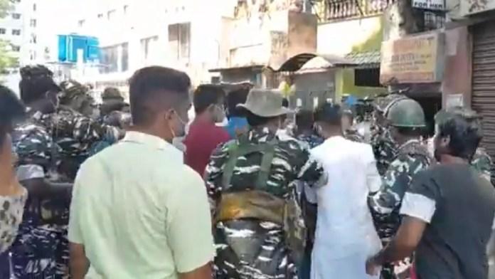 TMC, CBI, गिरफ्तार, नारदा स्टिंग