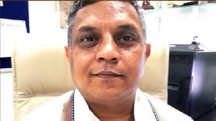 गोबर्धन दास, भाजपा, TMC
