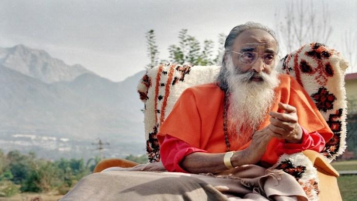 स्वामी चिन्मयानन्द सरस्वती
