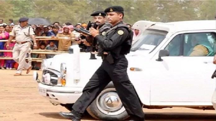 बंगाल BJP MLA केन्द्रीय सुरक्षा