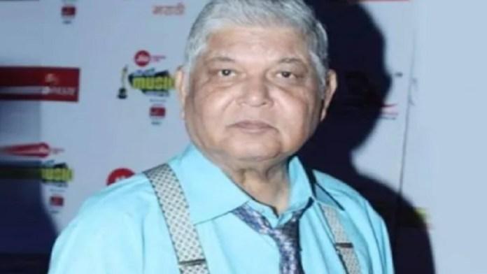 संगीतकार राम लक्ष्मण का निधन