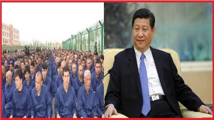 चीन में 630 उइगर मुस्लिम इमाम हिरासत में
