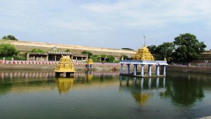 कांचीपुरम का वरदराजा पेरुमल मंदिर