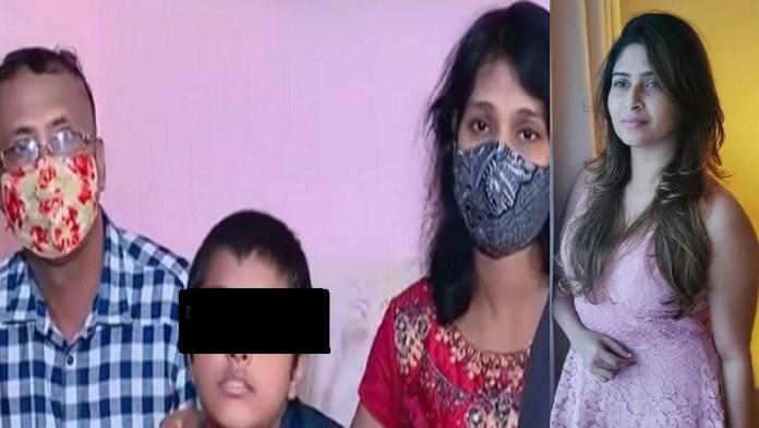 आयशा सुल्ताना, केरल का परिवार, लक्षद्वीप