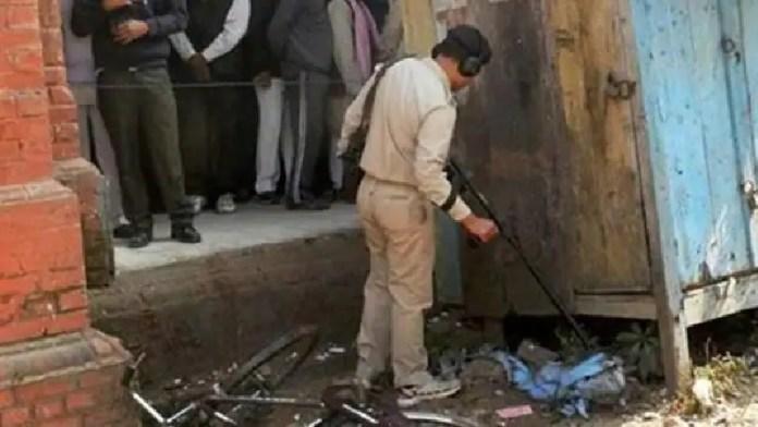 दरभंगा, ब्लास्ट, ISI, पाकिस्तान