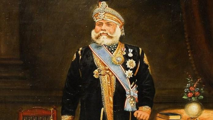 राजा दाहिर, कासिम, सिंध