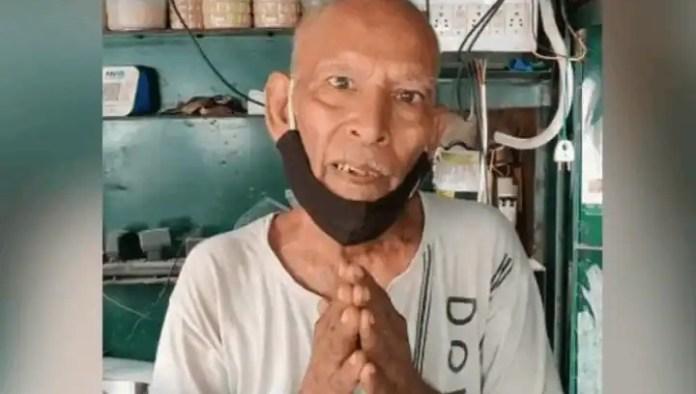बाबा ढाबा कांता प्रसाद