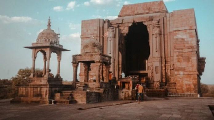 भोजपुर का शिव मंदिर भोपाल