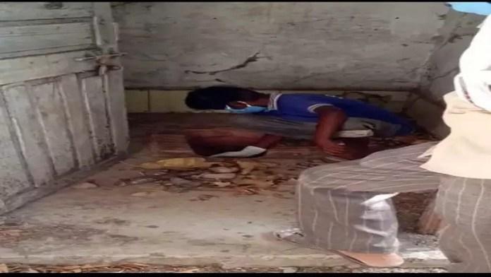 महाराष्ट्र बच्चा टॉयलेट