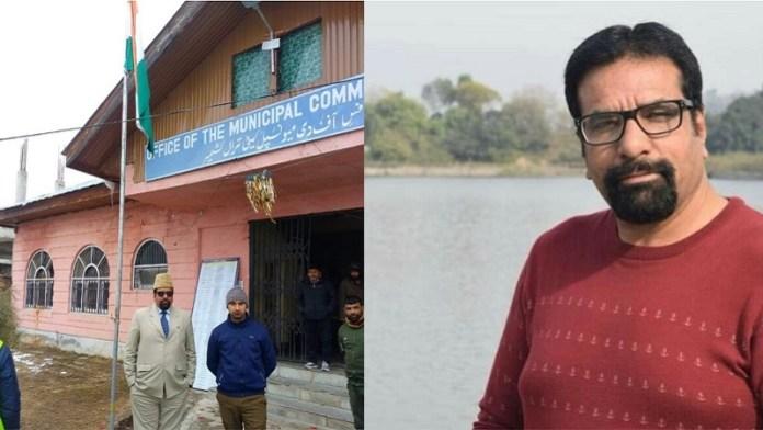 त्राल, राकेश पंडिता, हत्या