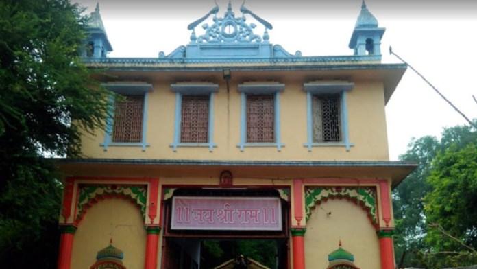 संकट मोचन मंदिर वाराणसी