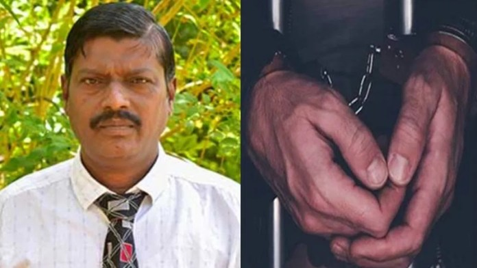 तमिलनाडु रेप अपराध पुलिस