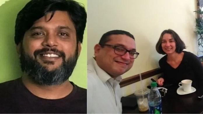 दानिश सिद्दीकी की हत्या करने वाले तालिबान में आरएसएस से अधिक मानवता दिखी अमेरिकी प्रोफेसर को
