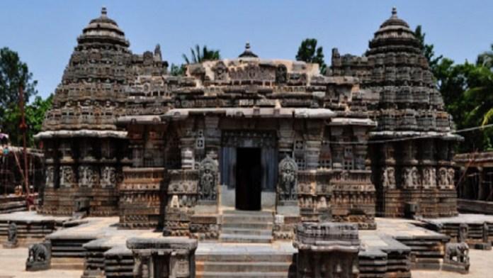 कर्नाटक, होयसलेश्वर मंदिर