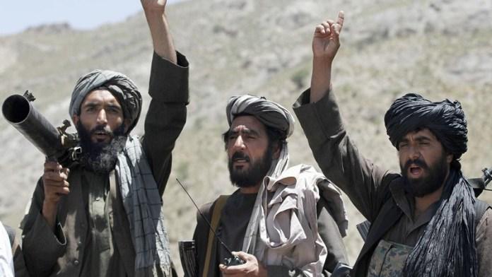 अफगानिस्तान, तालिबान पायलटों, हत्या
