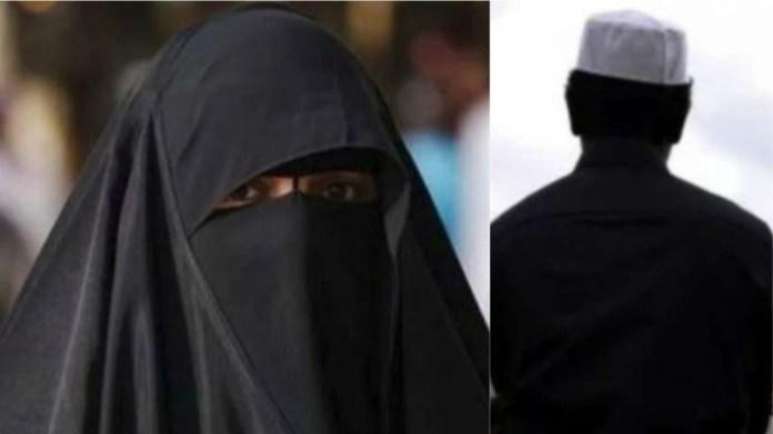 हिंदू युवती और मुस्लिम युवक