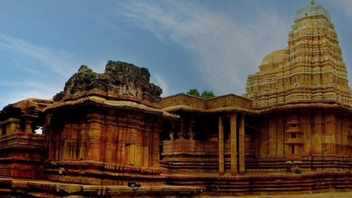 तेलंगाना, रामप्पा मंदिर
