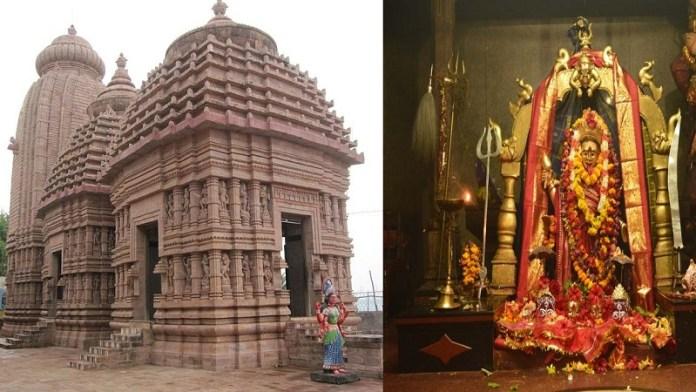 ओडिशा का तारा तारिणी मंदिर