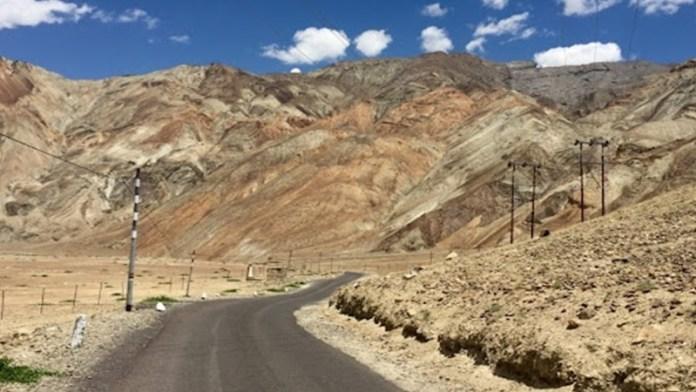 लद्दाख की आर्यन वैली के गाँव सेंट्रल इलेक्ट्रिसिटी ग्रिड से जुड़े