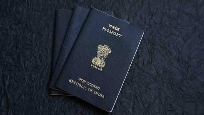 पाकिस्तानी नागरिकों द्वारा भारतीय नागरिकता