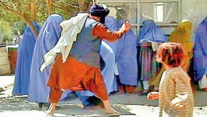 Pew सर्वे और अफगानिस्तान के लोगों द्वारा शरिया का समर्थन