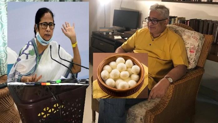 राजदीप सरदेसाई, बंगाल हिंसा, ममता बनर्जी