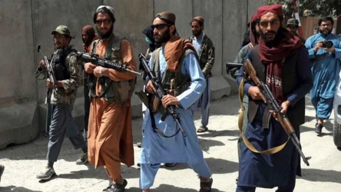 UNSC तालिबान अफगानिस्तान