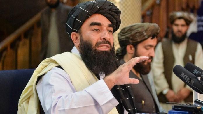 तालिबान, भारत, आयात-निर्यात, रोक