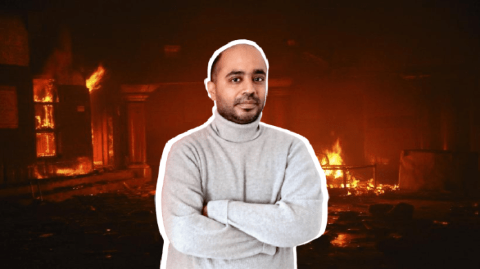 हिंदू मुस्लिम ईसाई भारत