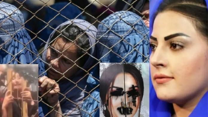 अफगानिस्तान, तालिबान, महिलाओं की हालत