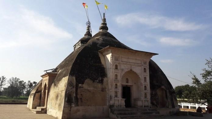कानपुर का मानसून जगन्नाथ मंदिर