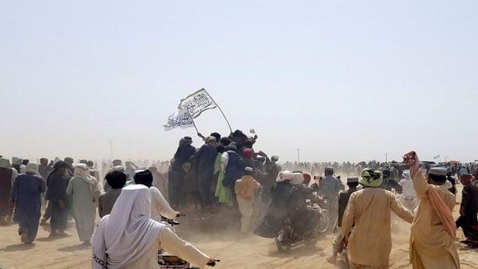 तालिबान अफगानिस्तान