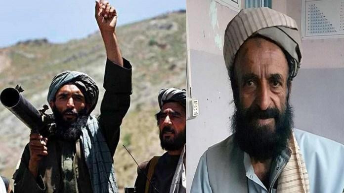 तालिबान ने की अफगानिस्तान के कवि और इतिहासकार अब्दुल्ला अतेफी की हत्या