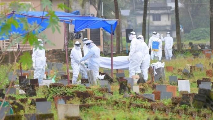 केरल में निपाह वायरस से पहली मौत