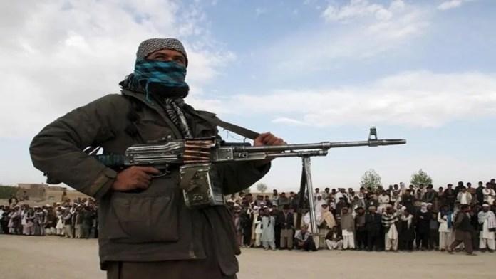 पंजशीर, तालिबान