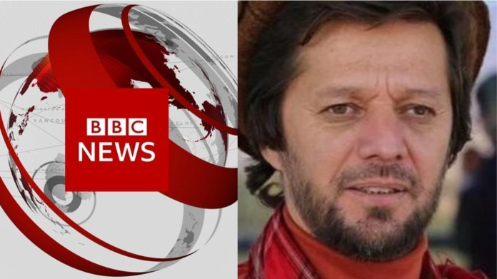बीबीसी फहीम दश्ती
