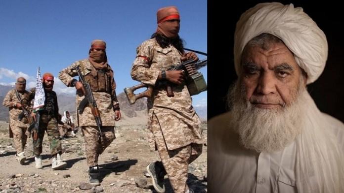 मुल्ला नूरुद्दीन तराबी, तालिबान, धमकी