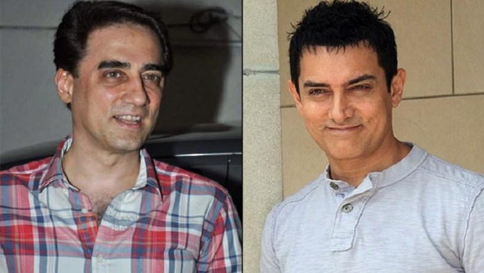 आमिर खान-फैसल खान