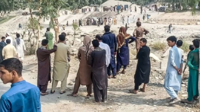 अफगानिस्तान में हुई बमबारी में 35 तालिबानियों की मौत, कई पहुँचे अस्पताल: IS ने ली जिम्मेदारी