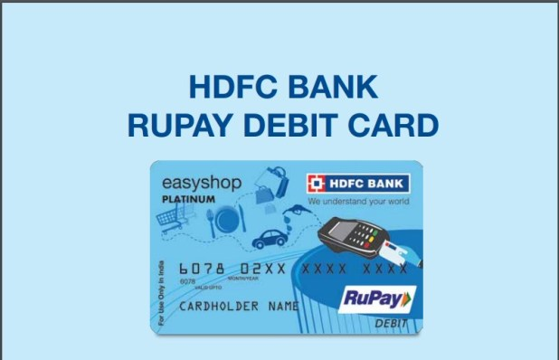 bank, rupay card, use and profits