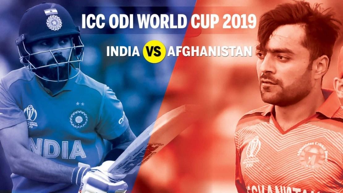 India vs Afghanistan Dream11 Prediction