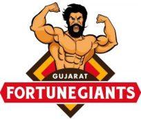 Gujarat Fortune Giants