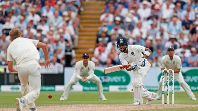 Test Cricket ke Niyam
