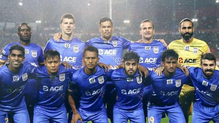 Mumbai City FC Team Preview