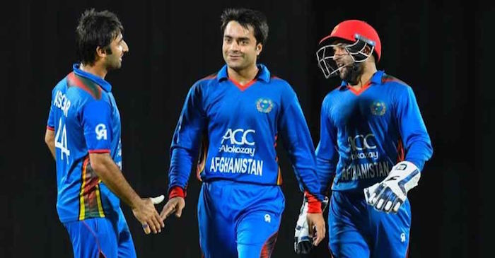 Asghar Afghan Reappointed As Afghanistan Captain In All Three Formats