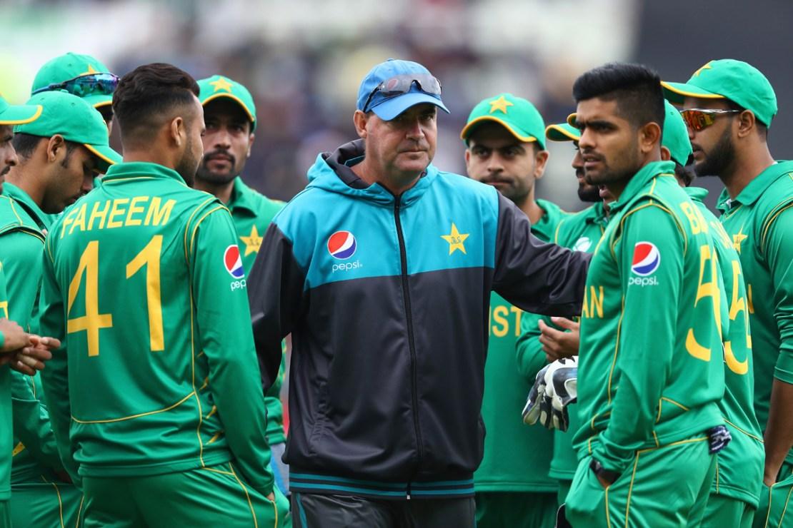 Mickey Arthur Set To Become Sri Lanka Head Coach
