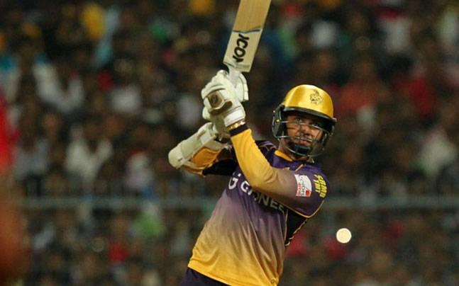 Sunil Narine IPL