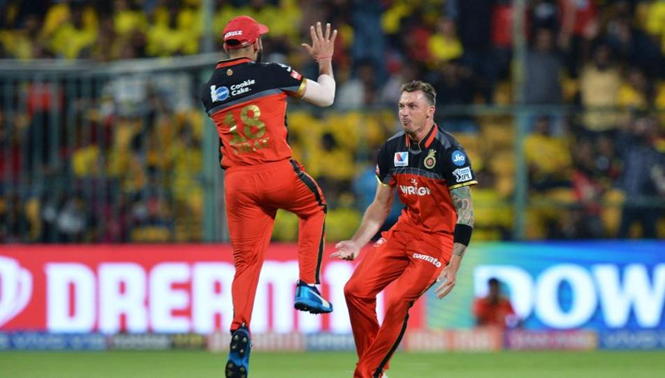 Virat Kohli Was Keen To Get Dale Steyn In IPL 2020 Auction Says Mike Hesson