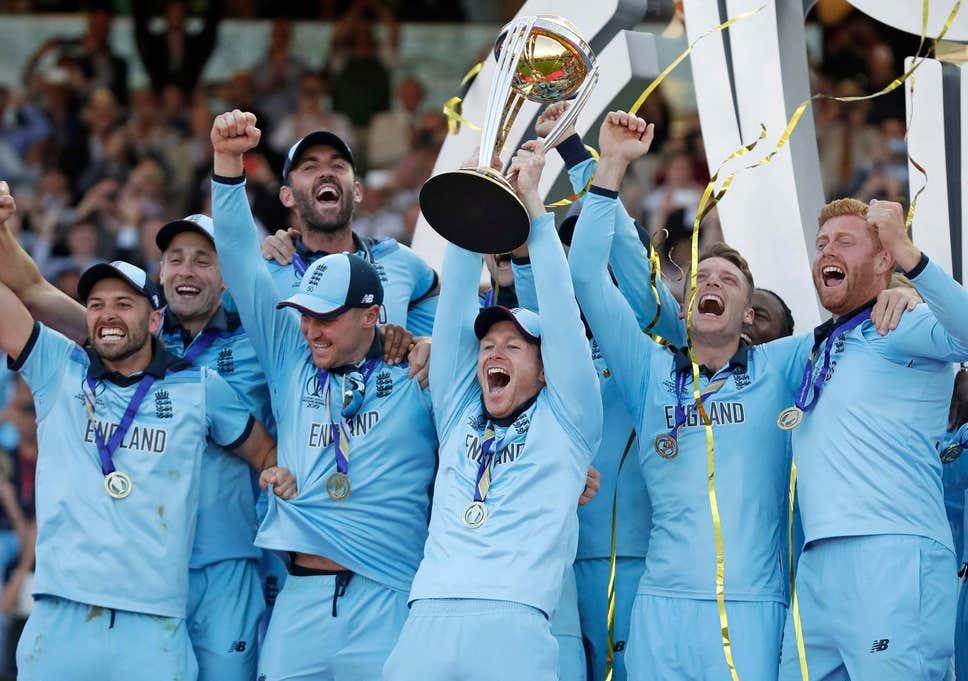 England Cricket Team complete International schedule For 2020