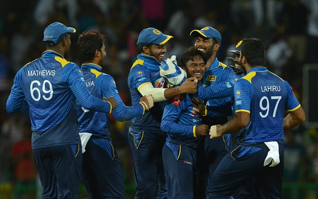 SriLanka Recall Angelo Mathews For The 3 Match T20I Series Against India